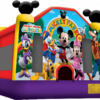 Mickey Mouse Clubhouse  sc 1 st  All Out Rentals & Bounce Houses u0026 Inflatable Rentals | Oneonta Utica Albany ...
