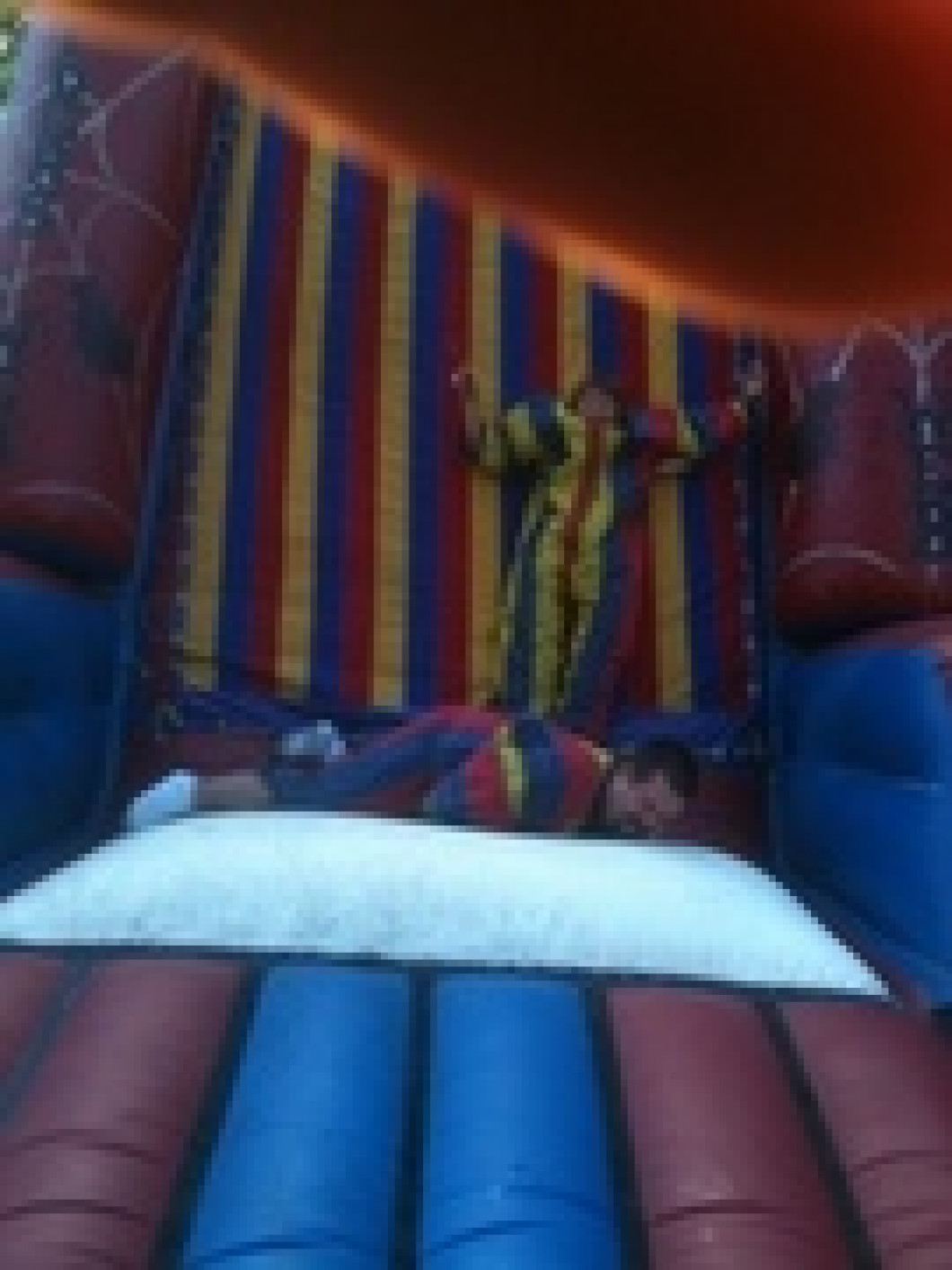 Adult Velcro Wall